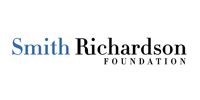Smith Richardson Logo