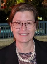 Janet Currie Profile