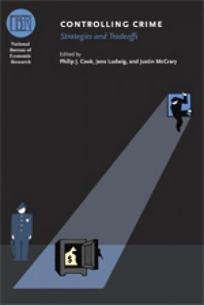 Controlling Crime: Strategies and Tradeoffs