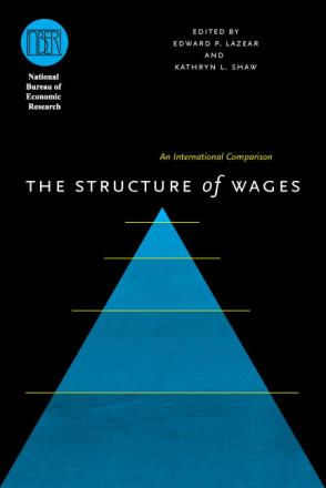 The Structure of Wages: An International Comparison