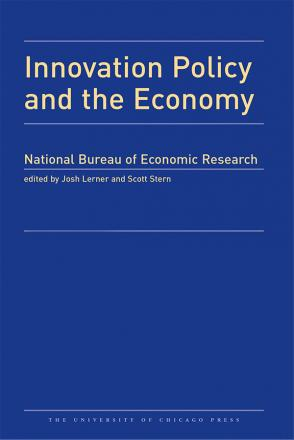 Innovation Policy and the Economy, Volume 19