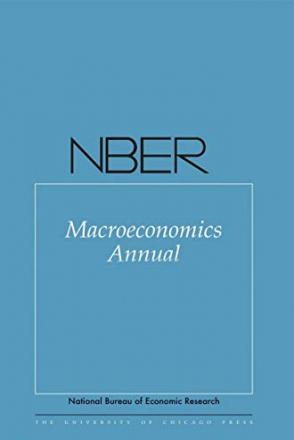 NBER Macroeconomics Annual 2018, volume 33