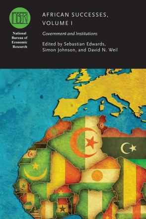 African Successes, Volume I