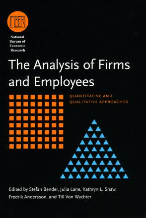 Analysis of Firms and Employees
