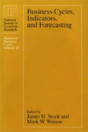 Business Cycles, Indicators, and Forecasting - Volume 28