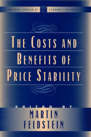Costs and Benefits of Price Stability