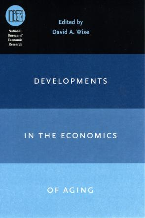 Developments in the Economics of Aging