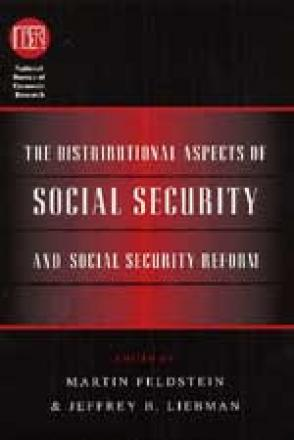 Distributional Aspects of Social Security and Social Security Reform