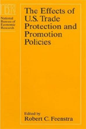 Effects of U.S. Trade Protection and Promotion Policies