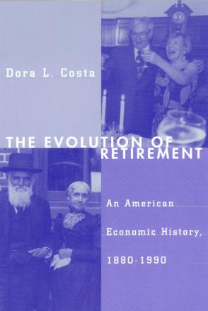 Evolution of Retirement