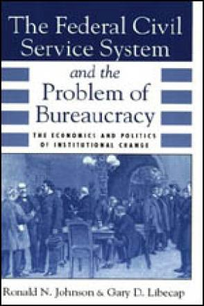 Federal Civil Service System and the Problem of Bureaucracy