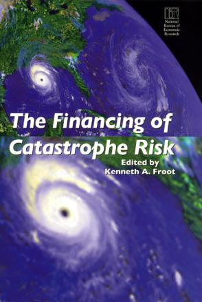 Financing of Catastrophe Risk