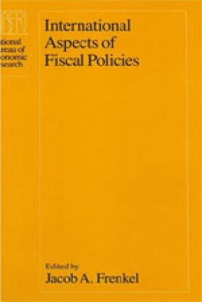 International Aspects of Fiscal Policies