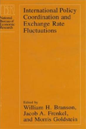 International Policy Coordination and Exchange Rate Fluctuations