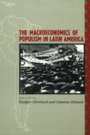 Macroeconomics of Populism in Latin America