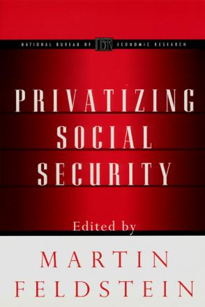 Privatizing Social Security