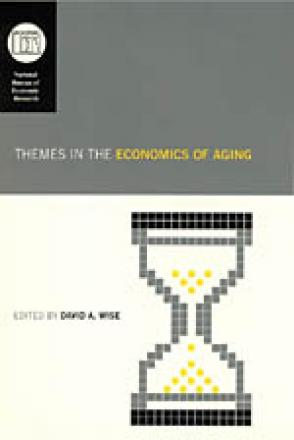 Themes in the Economics of Aging