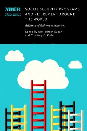 social security reforms and retirement incentives