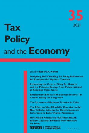 Tax Policy 35