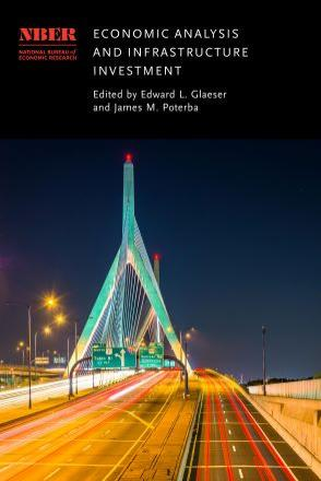 Economic Analysis and Infrastructure Investment