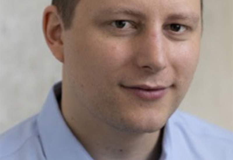 Mitchell Hoffman